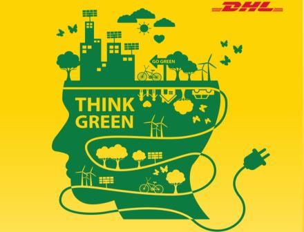 Go Green Heroes_ Ziua Mediului 2017 in DHL Romania