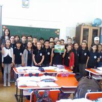Educatie pentru o viata de calitate- Un mediu curat pentru generatii sanatoase
