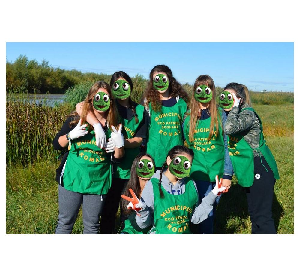 Cenereviștii ecologiști
