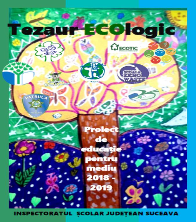 Tezaur ECOlogic